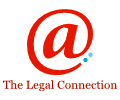 The Legal Connection - where legal technology & people connect