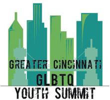 2009 Greater Cincinnati GLBTQ Youth Summit Logo