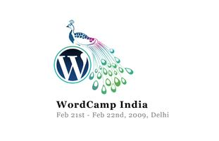 WordCamp India, (Indias first WordPress Camp), 21st, 22nd Feb, Delhi